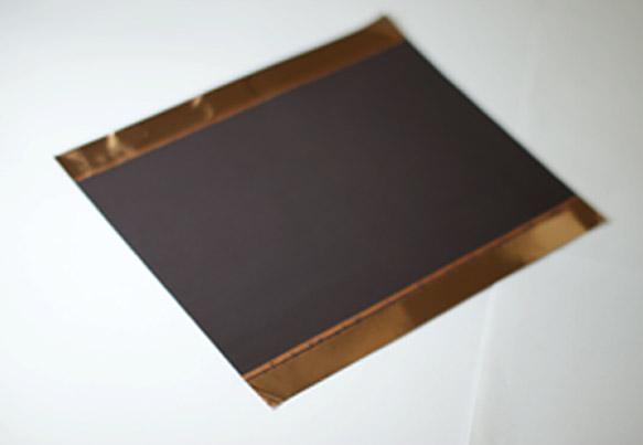 Anode Active Material Development for Li-Ion Battery | Isuzu Glass Ltd.